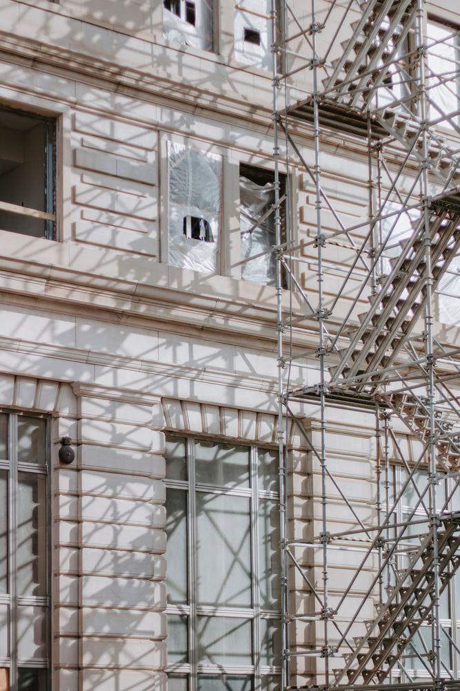 Stillaser hjelper oss å bygge enklere