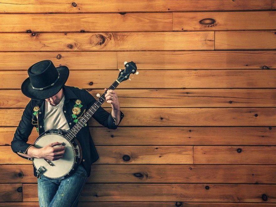Finn den riktige banjo for deg